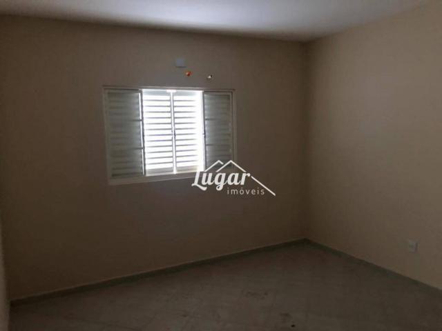 Apartamento com 2 dormitórios para alugar, 56 m² por R$ 1.600,00/mês - Senador Salgado Fil - Foto 17