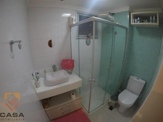 _ Apartamento porteira fechada 3 quartos com suíte BURITIS CONDOMÍNIO CLUBE - Foto 10