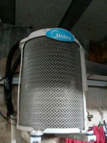 Ar condicionado midea 9000btus - Foto 6