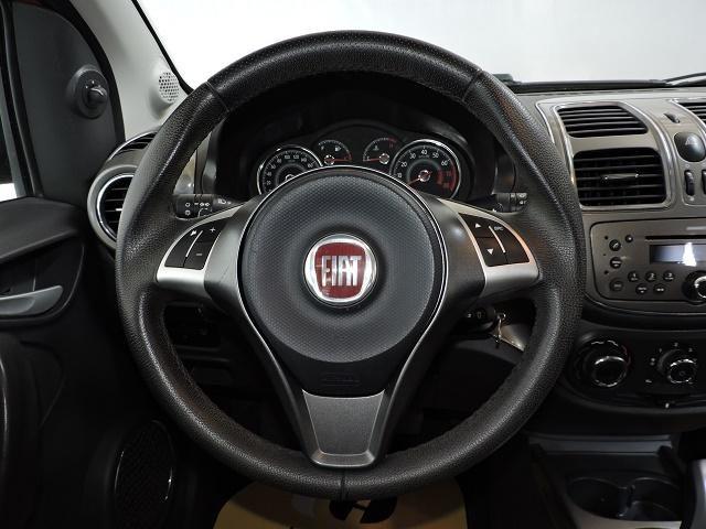 FIAT GRAND SIENA 1.6 MPI ESSENCE 16V FLEX 4P MANUAL - Foto 11