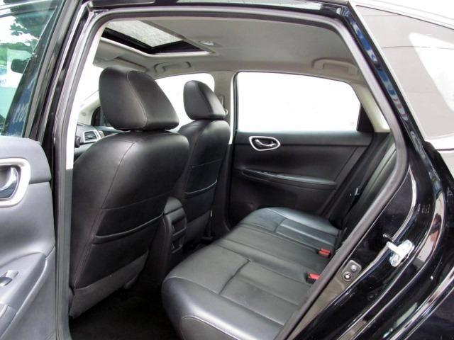 Nissan Sentra Sl Automático 12.000 Km - Foto 9