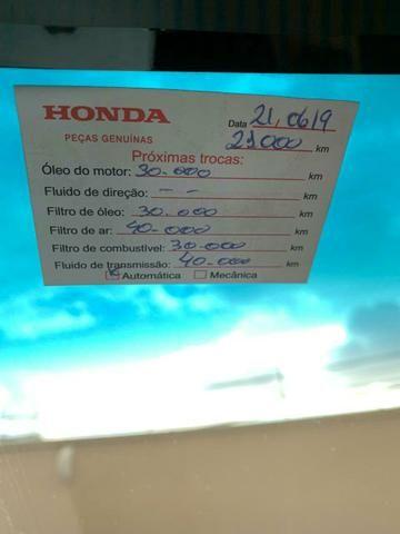 Honda HRV Touring Única Dona - Foto 5
