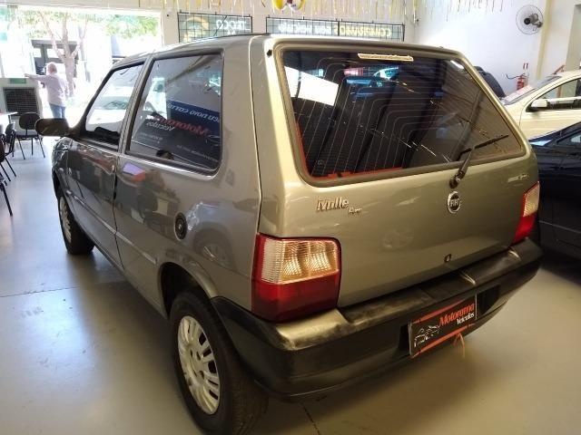 Fiat - Uno completo Financia 100% - Foto 6