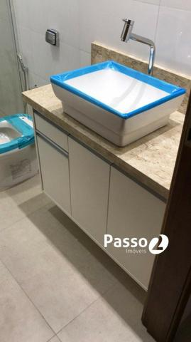 Casa com 03 quartos (sendo 1 suite) Parque Alvorada - Foto 7