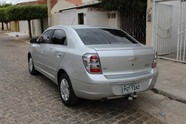 Cobalt 2014 LTZ 1.8 automático - Foto 8