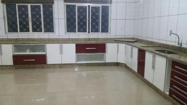 QNM 36, linda casa com 04 quartos sendo 01 suíte. Ac Financiamento - Foto 4