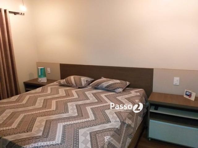 Casa para venda com 1 suite + 2 quartos - Santa Fé - Foto 7