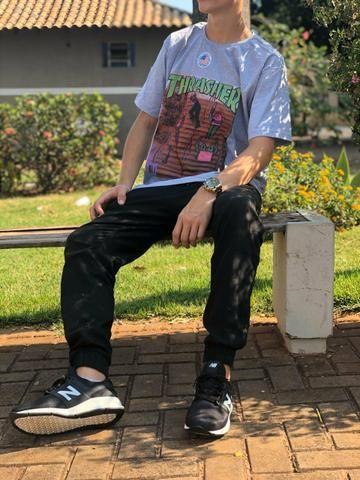 Camiseta Skate - Foto 3