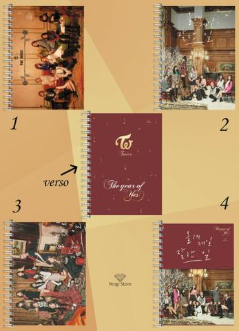 Cadernos Kpop Personalizado - Foto 4