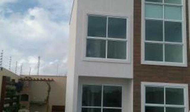 R$ 215.000 Condominio Fechado/ 2 e 3Suites/ Quintal com Churrasqueira/ Entrega em 02-2020 - Foto 3