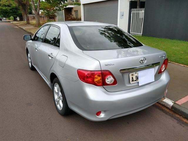 Toyota Corolla 2010 - Foto 2