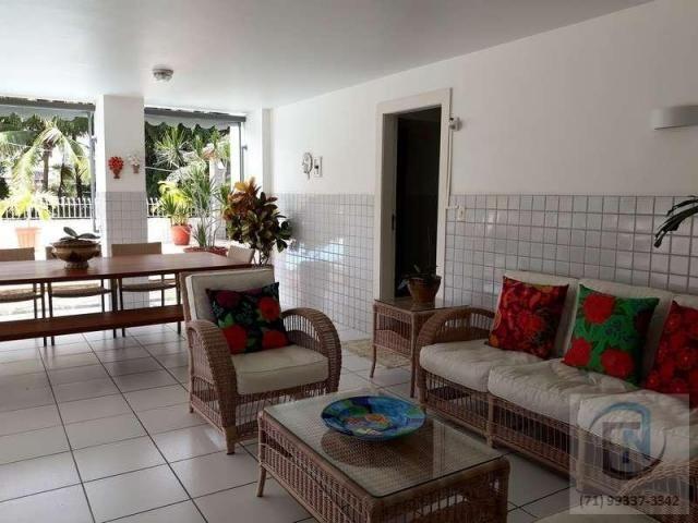 Casa em Condomínio para Venda em Salvador, Itaigara, 4 dormitórios, 3 suítes, 6 banheiros, - Foto 8