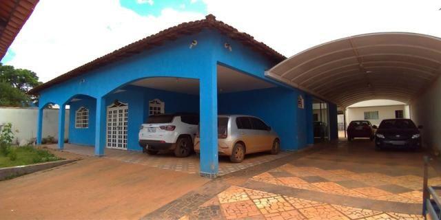 Vendo excelente Casa na Vicente Pires acabamento de primeira acabamento de primeira,!!! - Foto 12