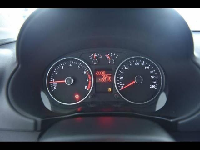 VOLKSWAGEN SAVEIRO 2017/2017 1.6 MSI ROBUST CS 8V FLEX 2P MANUAL - Foto 8