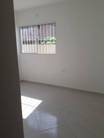Paulista Jaguarana, dúplex 02quartos pronto pra morar,todo na cerâmica, - Foto 3