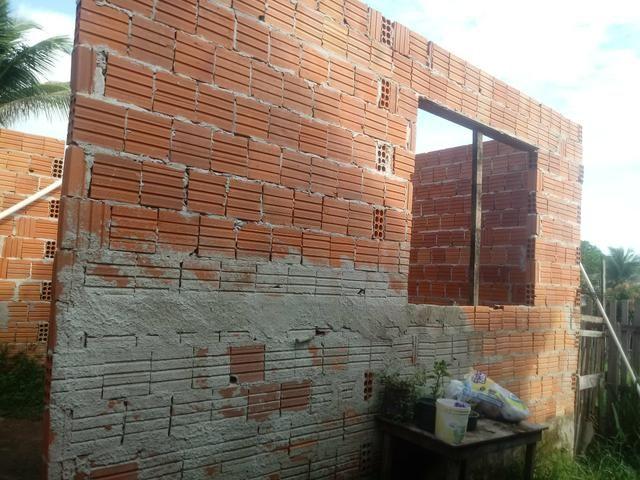 2 casas uma em Madeira outra em construçao - Foto 6