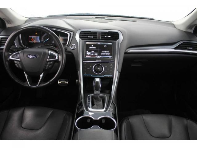 Ford Fusion TITANIUM AWD  - Foto 6