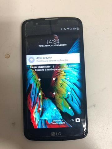 Vendo celular K10 - Foto 2