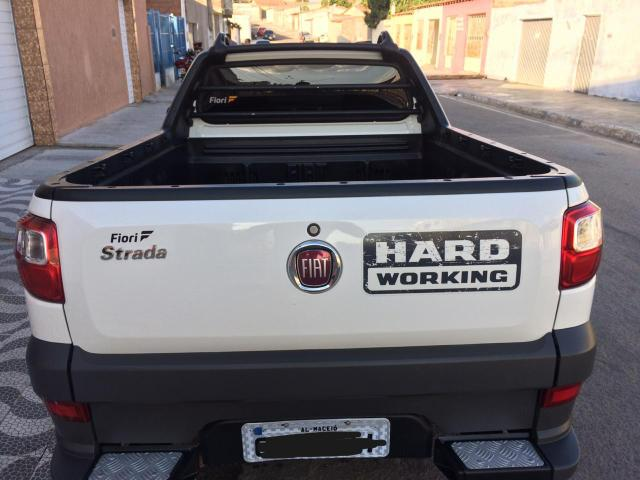 Strada Cs Hard Working 2019 - Foto 3