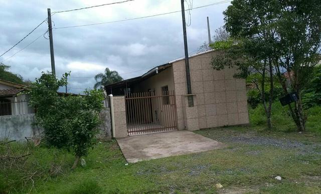 Casa Guaratuba temporada