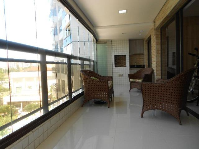AP0569 - Apartamento residencial à venda, Guararapes, Fortaleza - Foto 6