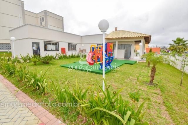 Apartamento para alugar com 2 dormitórios em Pinheirinho, Curitiba cod:63305001 - Foto 16