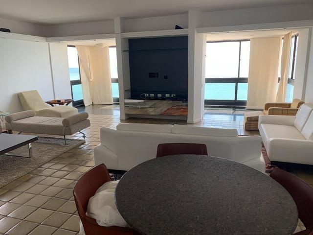 Cr2 vende Apartamento duplex com 4 quartos Beira mar de Piedade - Foto 8