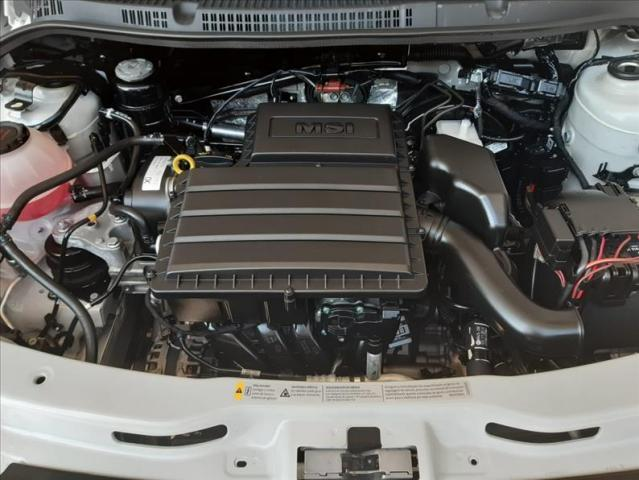 Volkswagen Saveiro 1.6 Cross cd 16v - Foto 5