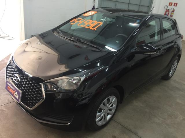 Hyundai HB20 1.6 Automático 2018/2019 Único Dono - Foto 2