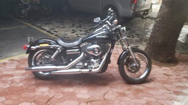 Vendo Harley Dyna