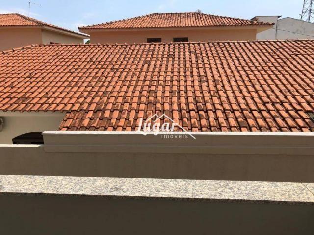 Apartamento com 2 dormitórios para alugar, 56 m² por R$ 1.600,00/mês - Senador Salgado Fil - Foto 12