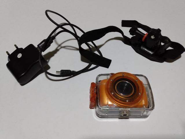 Câmera Esportiva - Vivitar DVR 783HD - Foto 3