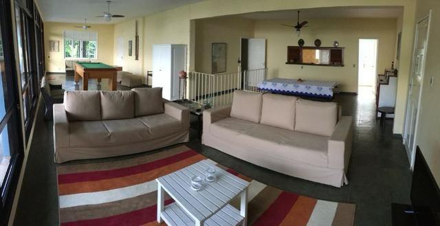 Praia de Ibicuí-Dezembro Ano Novo- lindo casarão 04 quartos, terraço, completíssima!