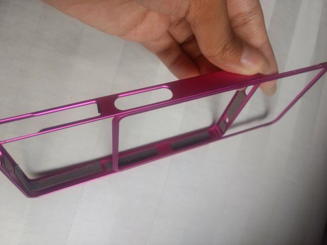 Case sony z3 compact - Foto 3