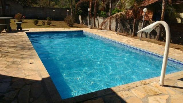 Sitio para final de semana em Lagoa Santa Barato
