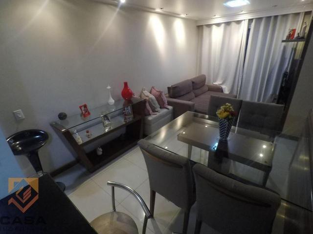 _ Apartamento porteira fechada 3 quartos com suíte BURITIS CONDOMÍNIO CLUBE - Foto 17