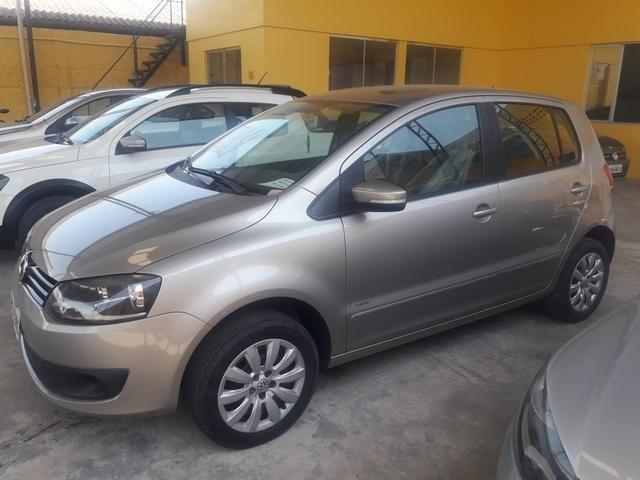 Volkswagen Fox 1.0 G2 2013/2014 - Foto 3