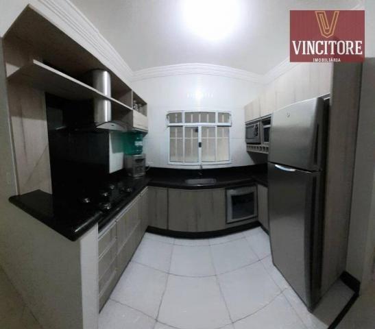 Casa com 2 dormitórios à venda, 107 m² por R$ 275.000 - Jardim Terras de Santo Antônio - H - Foto 6