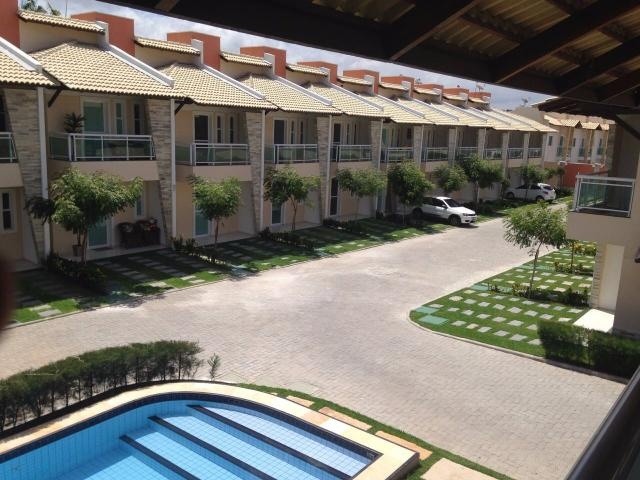 Linda Duplex em condomínio no Eusebio ! - Foto 2