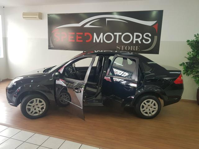 Ford Fiesta sedan 1.6 Completo FLEX - Foto 9