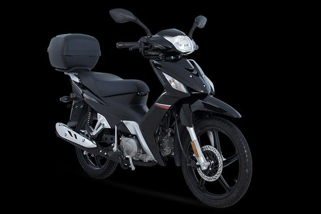 Nex 110cc