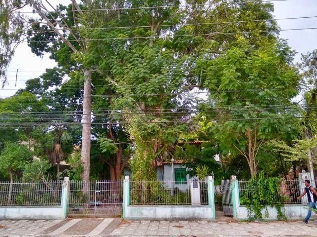Terreno em Perfeita Localização - 400 m²
