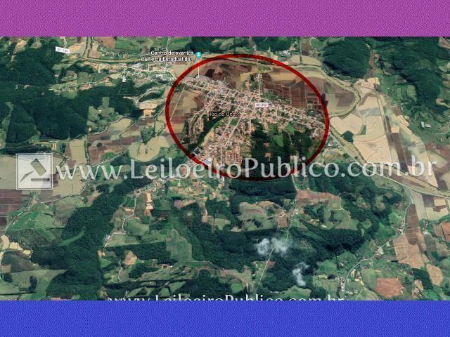 Rio Do Oeste (sc): Terreno Rural 101.343,75 M² crclk dygdr - Foto 2