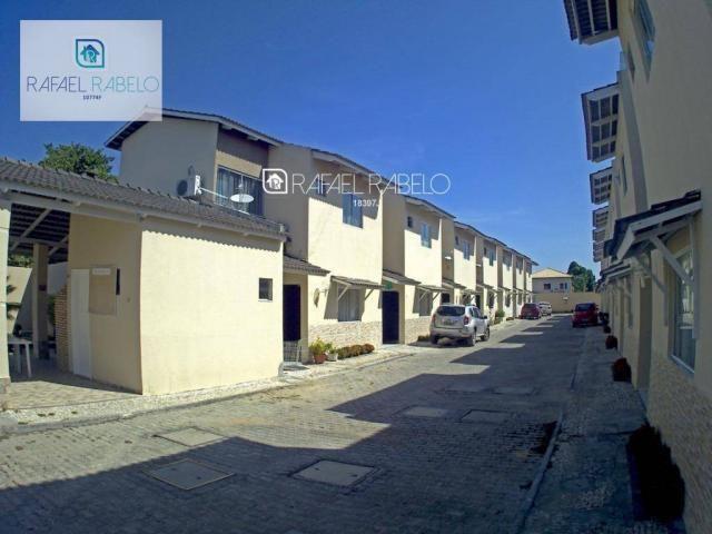 Casa duplex em condomínio no Eusébio - Foto 6