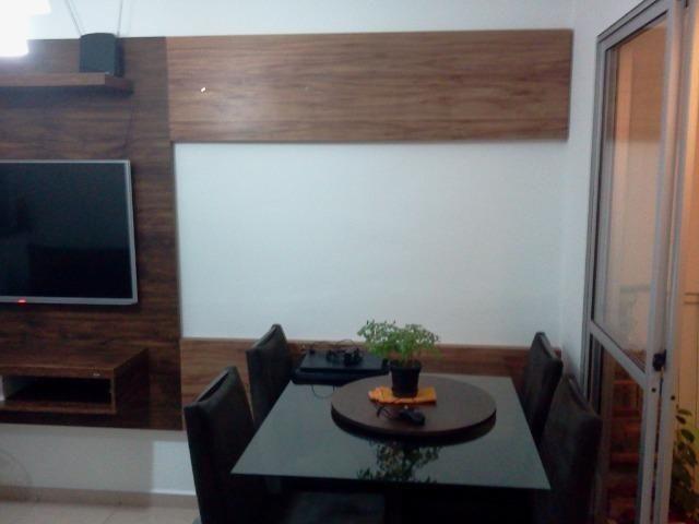 Lindo apartamento de 2 quartos Jardim Limoeiro! cod 3040 - Foto 5