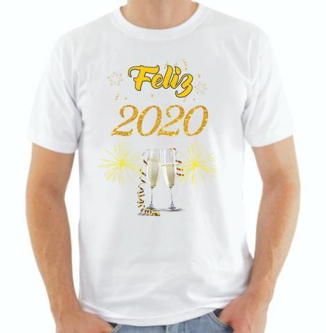 Camisetas para o Ano Novo - Foto 2