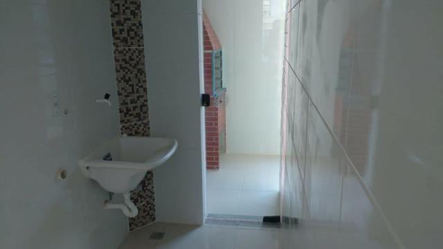 Apartamento em Ipatinga, 65 m²,Sacada , 2 quartos, sacada gourmet. Valor 150 mil - Foto 2