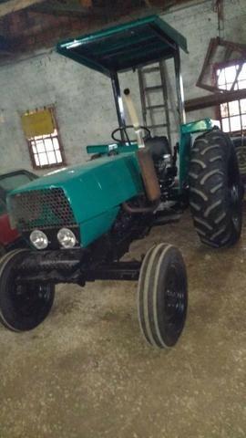 Trator Agrale BX 60 - Foto 4