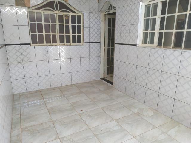 Vendo casa de andar samambaia norte aceita troca ap em taguatinga - Foto 15