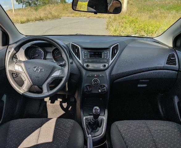 Hyundai HB20 1.0 Turbo 2018 - Foto 5